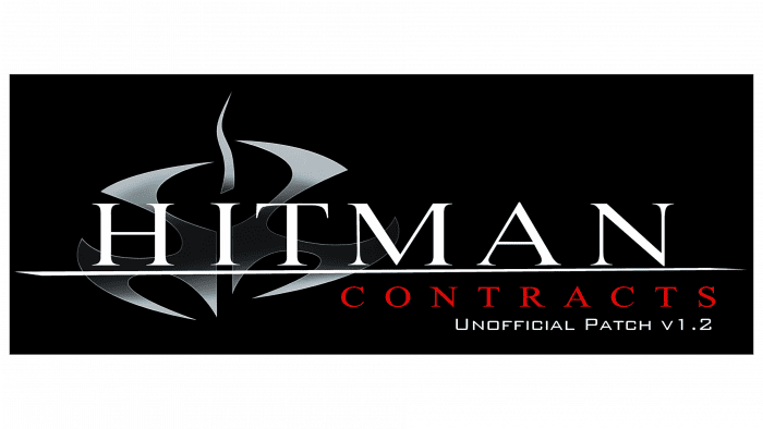 Hitman Contracts Logo 2004