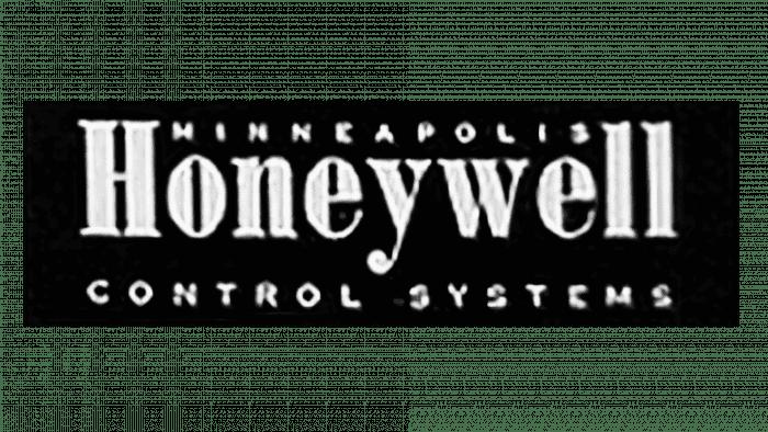 Honeywell Logo 1948-1958