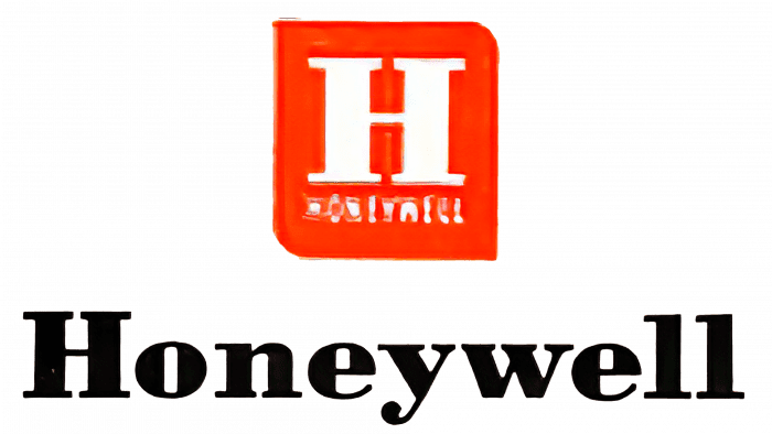 Honeywell Logo 1958-1965