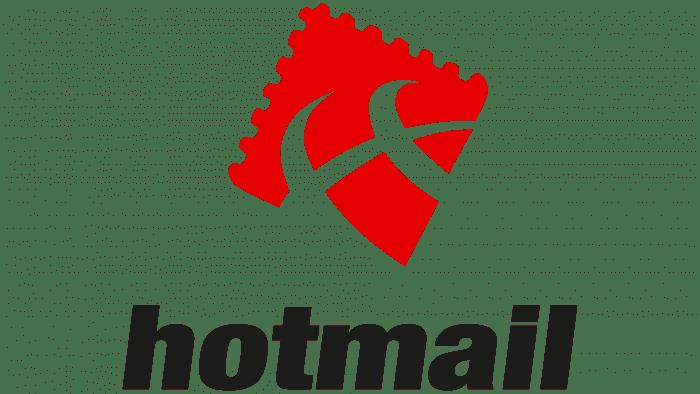 Hotmail Logo 1997-1998