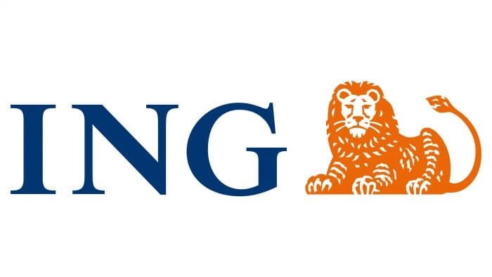 ING Bank top logo