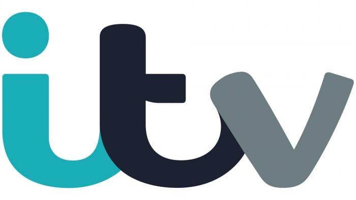 ITV Logo 2019-present