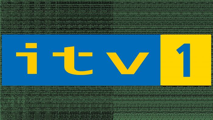 ITV1 Logo 2001-2002