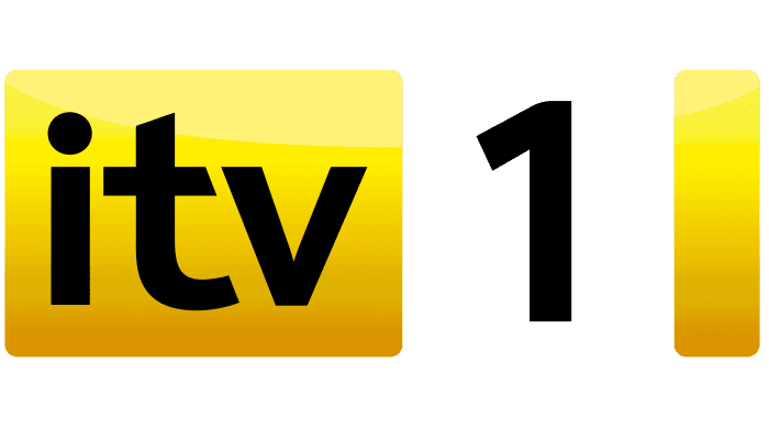 ITV1 Logo 2010-2013