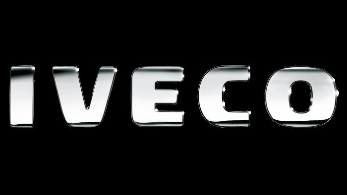 Iveco Logo (1975-Present)