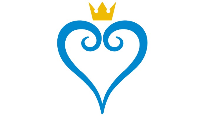 Kingdom Hearts Symbol