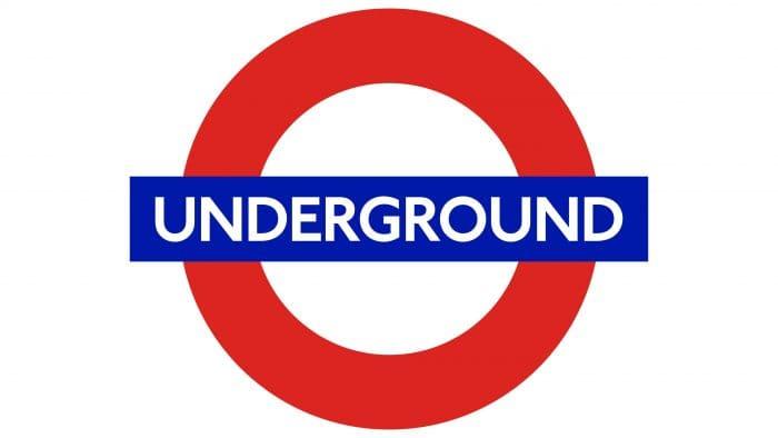 London Underground best logo