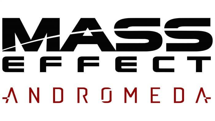 Mass Effect Andromeda Logo 2017