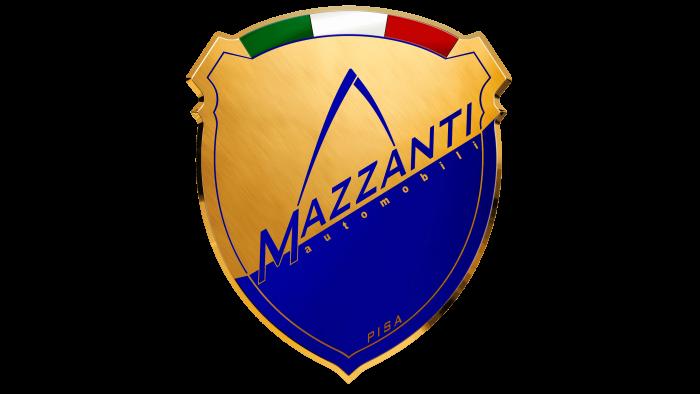 Mazzanti Logo (2002-Present)
