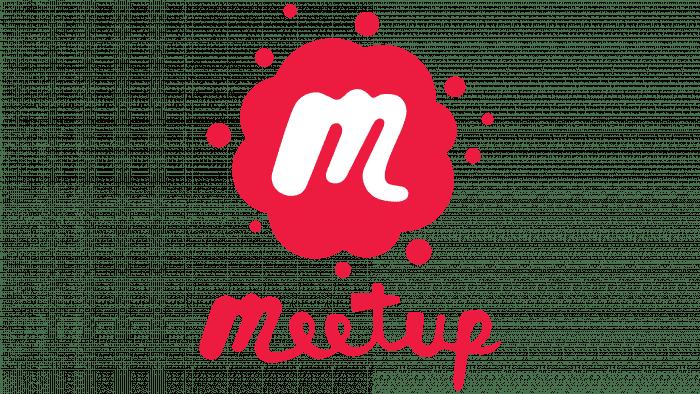 Meetup Logo 2016-present