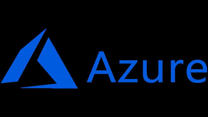 Microsoft Azure Logo 2017-2018