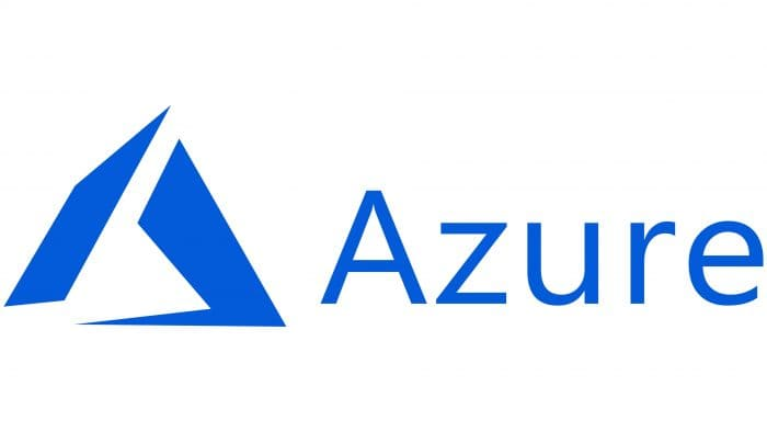 Microsoft Azure Logo 2017-present