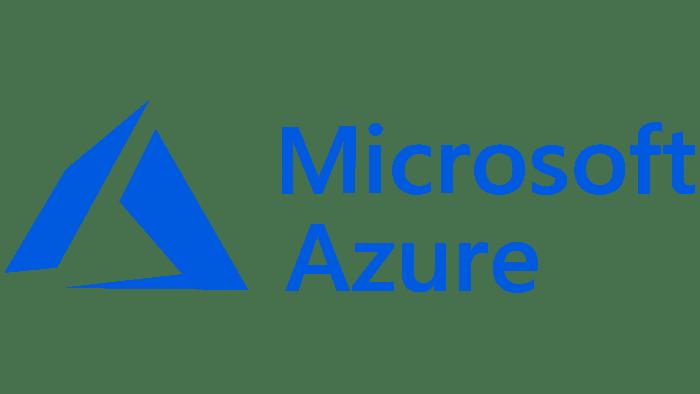 Microsoft Azure Symbol