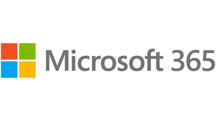 Microsoft Office 365 Logo 2020-present
