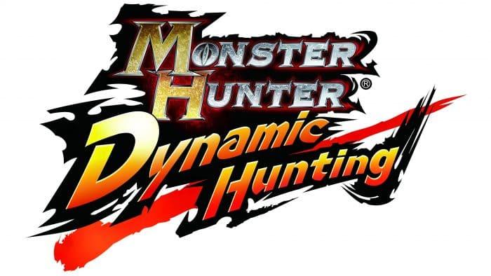 Monster Hunter Dynamic Hunting 2011 Logo