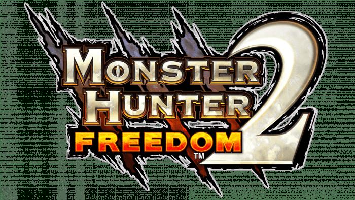 Monster Hunter Freedom 2 2007 Logo
