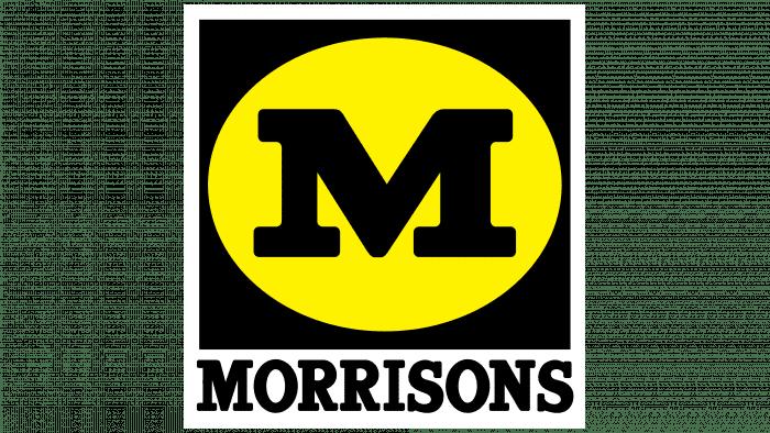 Morrisons Logo 1985-2007