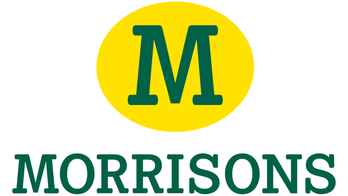Morrisons Logo 2007-2016