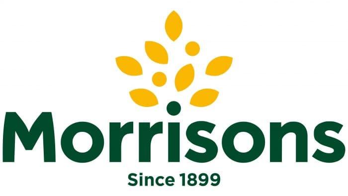 Morrisons Logo 2016-present