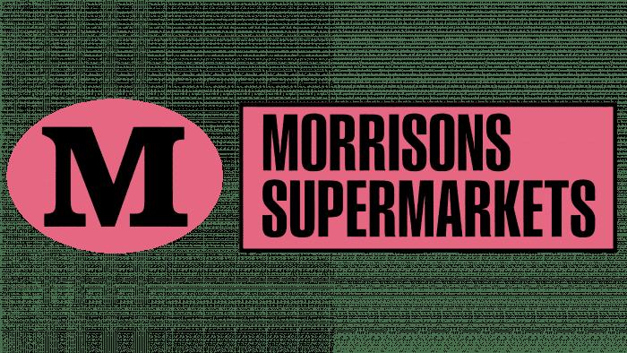 Morrisons Supermarkets Logo 1961-1979