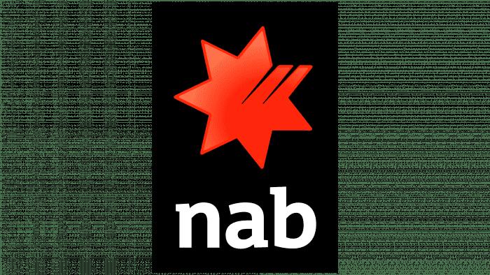 National Australia Bank Logo (NAB) 2006-present