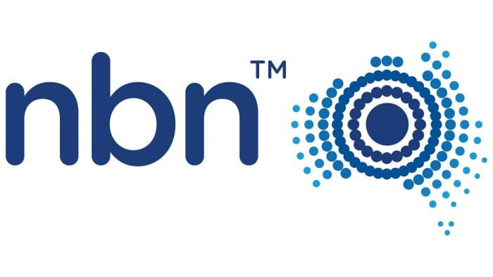 National Broadband Network Logo 2015-present