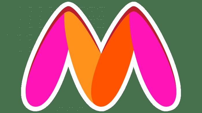 New Myntra Logo