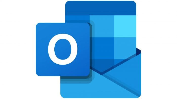Outlook Logo 2019-present