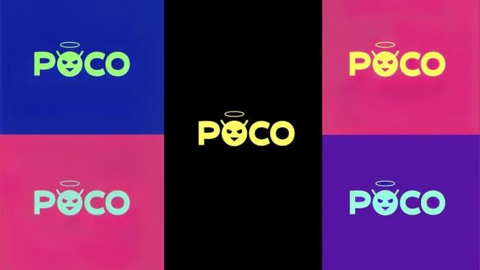POCO New Logo