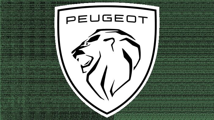 Peugeot New Emblem 2021