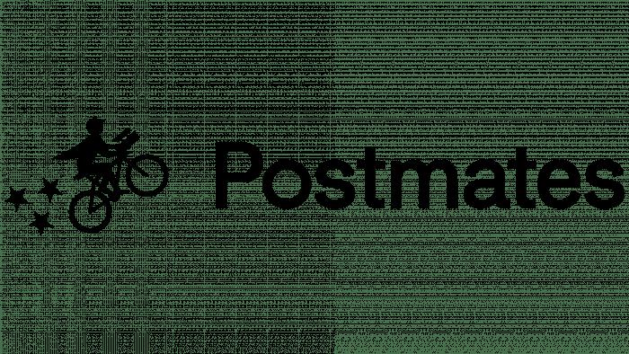 Postmates Emblem