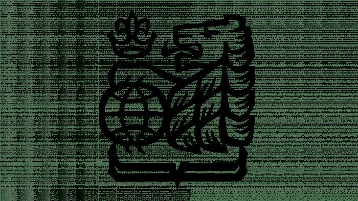 Royal Bank of Canada Logo 1962-1974