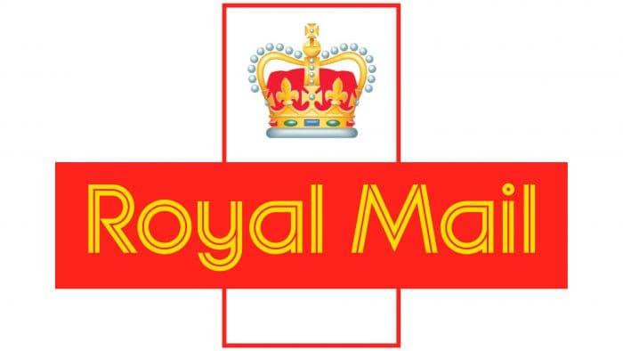 Royal Mail Logo 2002-present