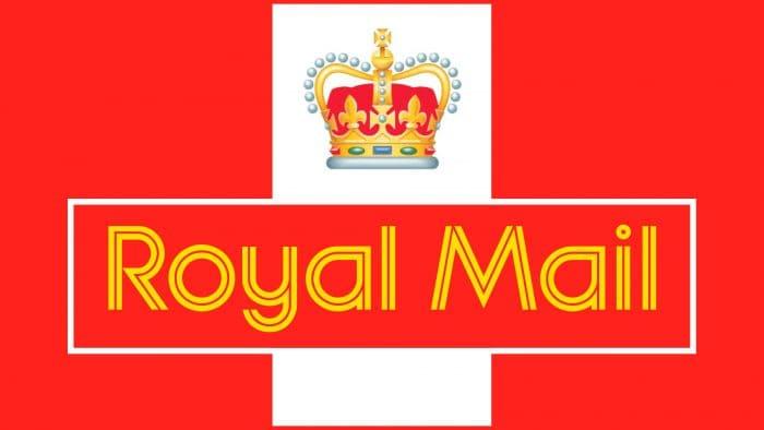 Royal Mail Symbol