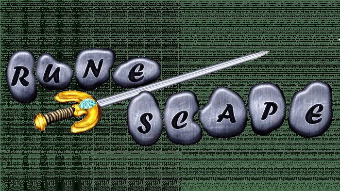 RuneScape Logo 2001-2008