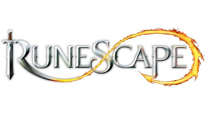 RuneScape Logo 2013-present