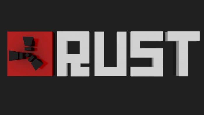 Rust Symbol