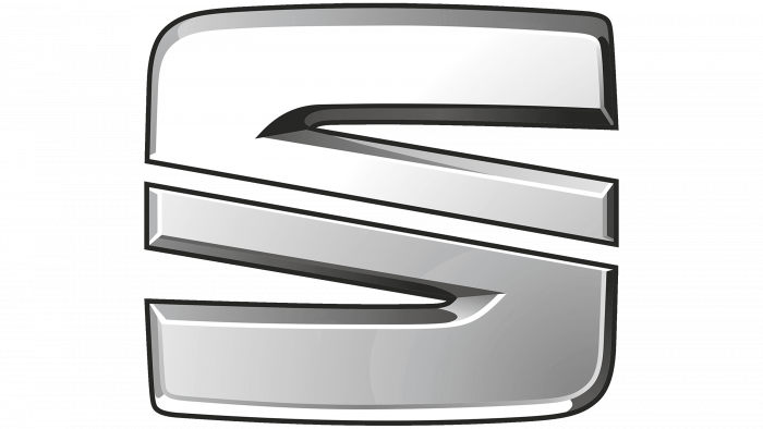 SEAT Logo (1950-Present)