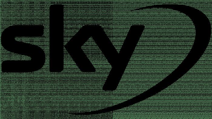 Sky Logo 1999-2001