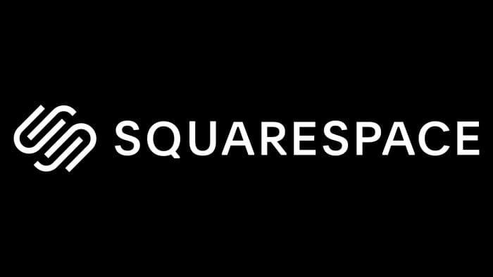 Squarespace Symbol