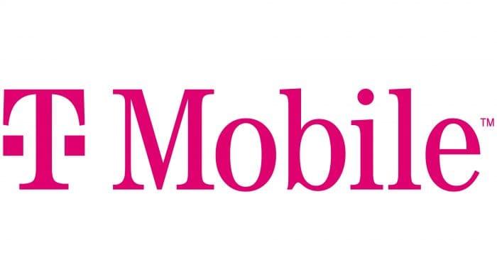T-Mobile Logo 2020-present