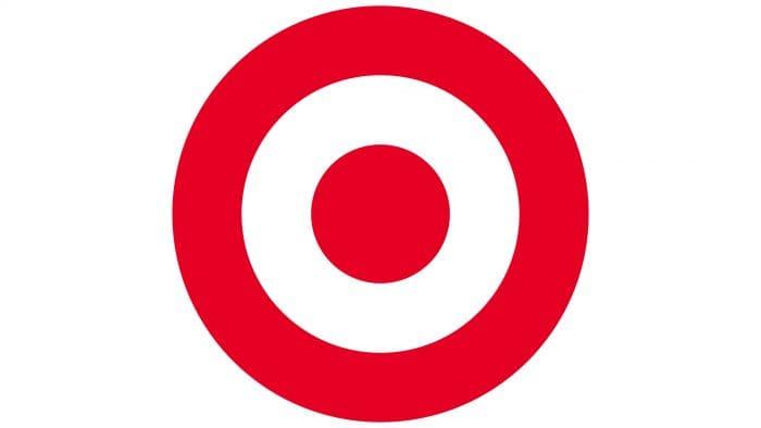 Target best logo