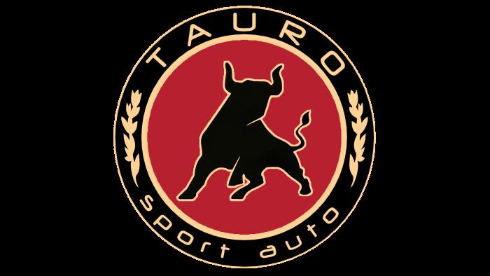 Tauro Sport Auto Logo (2010-Present)