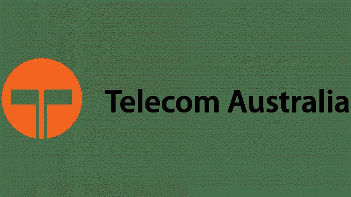 Telecom Australia Logo 1986-1993