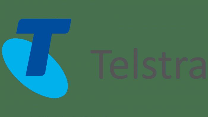 Telstra Emblem