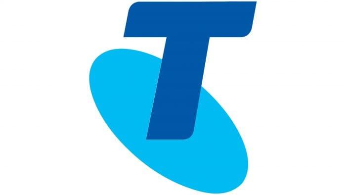 Telstra Logo 2011-present