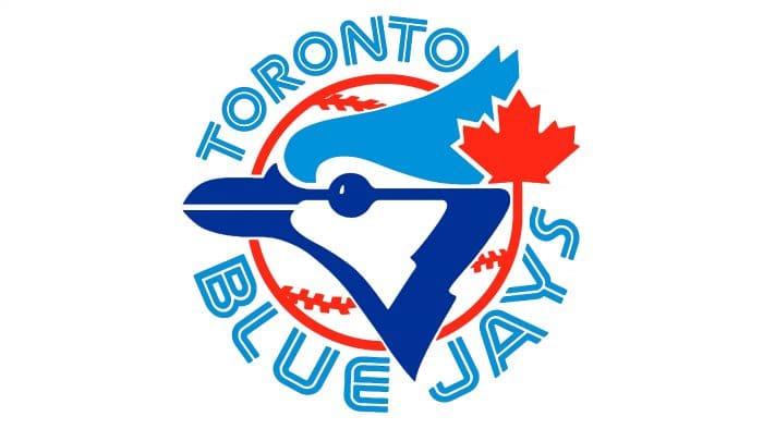 Toronto Blue Jays primary logo 1977-1996