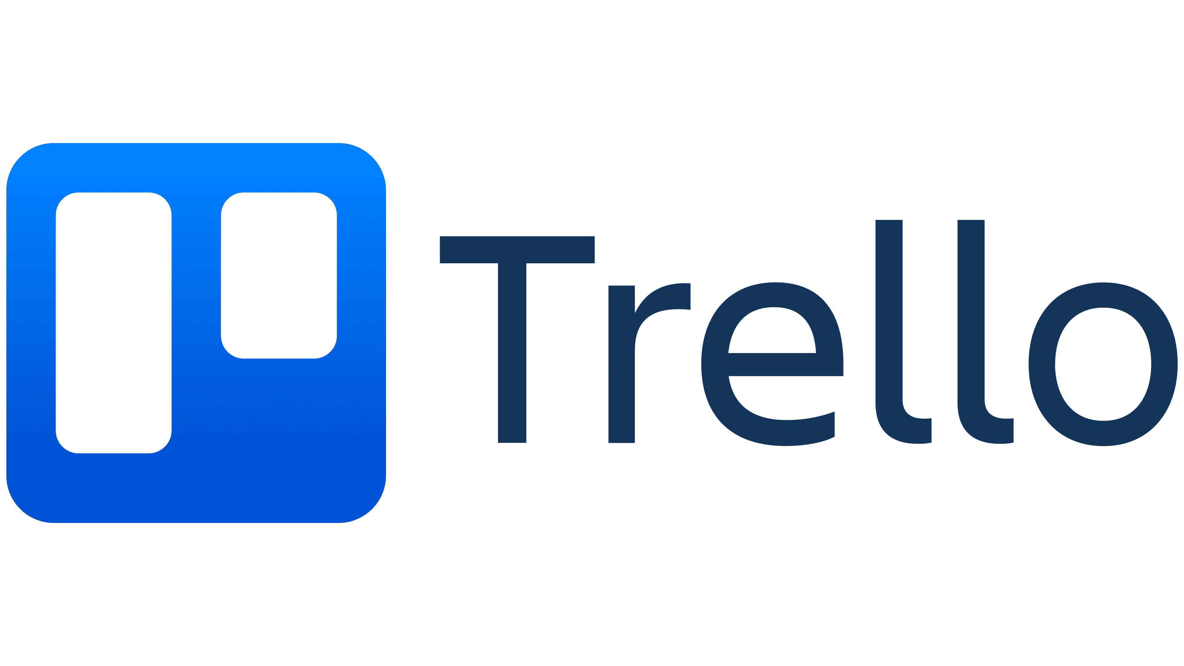 Trello Logo | The most famous brands and company logos in the world