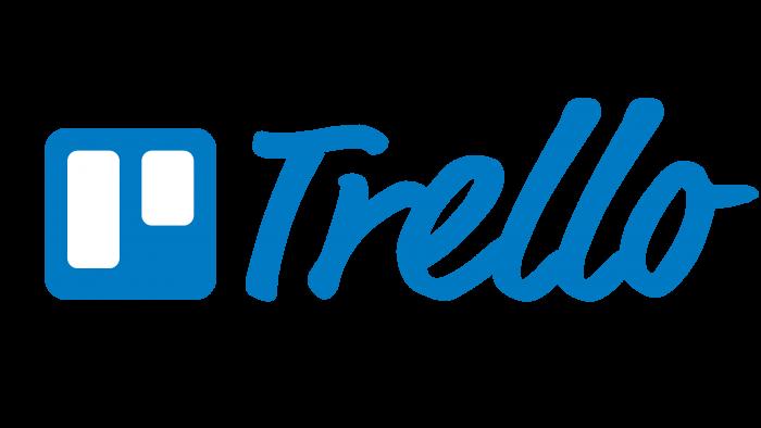 Trello Logo 2016-2021