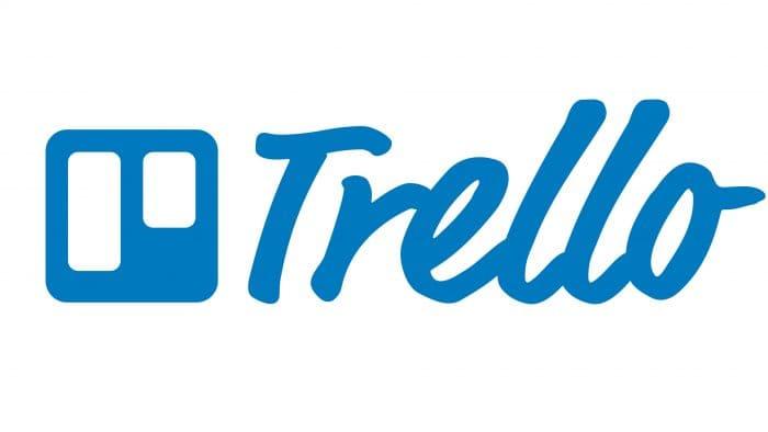 Trello Logo 2016-present
